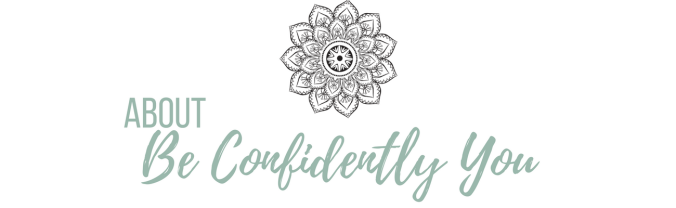 Copy of What You'll Find on Be Confidently You
